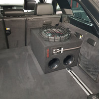 DD Audio LE-M12d