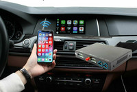BMW Apple CarPlay / Android Auto moduuli CIC/NBT