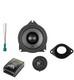 ESX Audio Vision VS100C BMW keskikaiutin