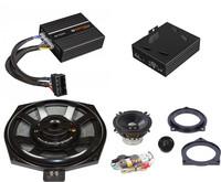 Audio System UP7 HiFi päivityspaketti