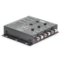 DD Audio SC6 linjamuunnin