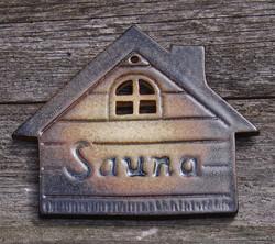 Sauna talo-malli