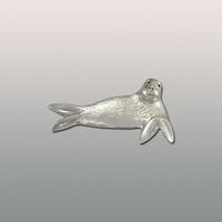 Itämeren norppa-rintaneula