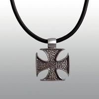 Maltan risti hopeaa