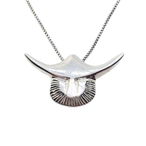 Viking pendant