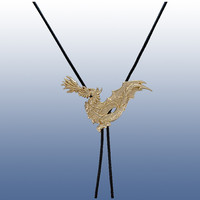 Flying Dragon bolo