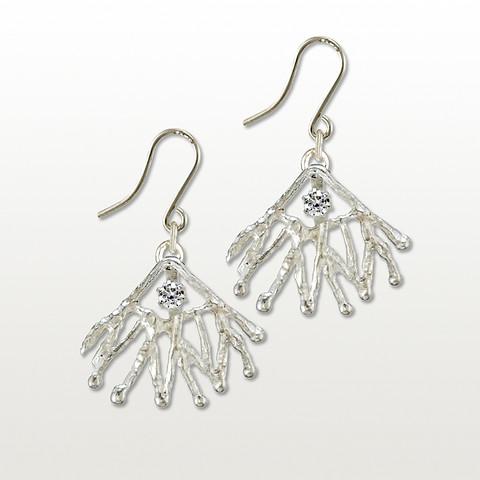 Twigs earrings