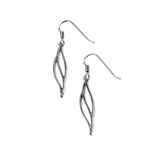 Wind earrings (small)