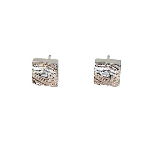 Tracks in the Sand earrings