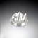 FinnDeer sormus R 796 säädettävä