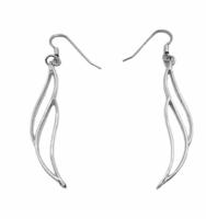 Wind earrings