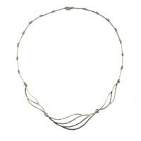 Wind necklace
