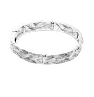 Vintage silver bracelet Kunlun