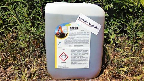 Koneshampoo ARP-24, liuotinpesuaine 20l