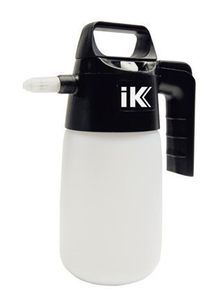 IK 1.5 HC paineruisku liuottimelle
