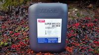 Teboil Super HPD ECV 10W-40 moottoriöljy 20l