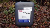 Teboil Gear 80W-90 20l