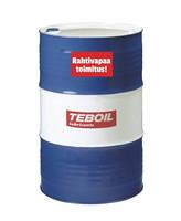 Teboil Hypoid LS 80W-90 200l, kitkalukkoakseliöljy