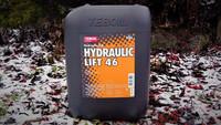 Teboil Hydraulic Lift 46 20l, Hydrauliöljy