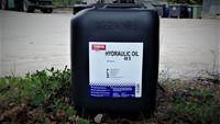 Teboil Hydraulic Oil 68S 20l, Hydrauliöljy