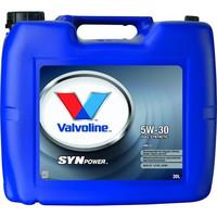 Valvoline Synpower ENV C2 5W-30 moottoriöljy 20l