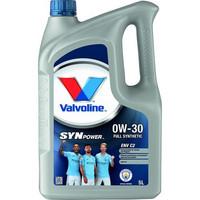 Valvoline Synpower ENV C2 0W-30 moottoriöljy 5l