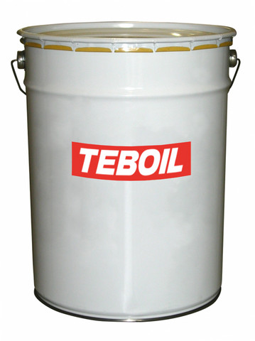 Teboil MultiPurpose Grease 18kg