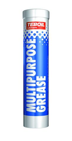 Teboil MultiPurpose Grease 400g 12kpl (3,35eur/ kpl)