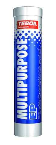 Teboil MultiPurpose EP 400g 12kpl (3,70€/kpl)