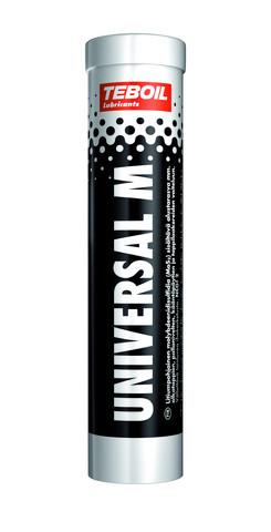 Teboil Universal M 400g 12kpl (3,65€/ kpl)