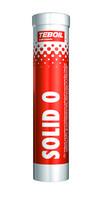 Teboil Solid 0 400g 12kpl (4,65€/ kpl)