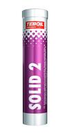 Teboil Solid 2 400g 12kpl (4,65€/ kpl)