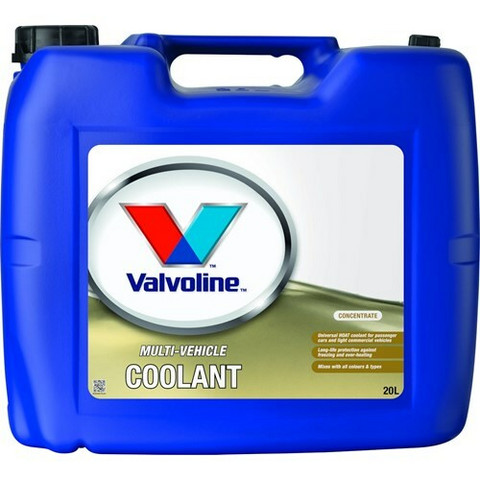 Valvoline Multi-Vehicle jäähdytinneste 20l