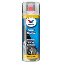 Valvoline Brake Cleaner 500ml 12kpl