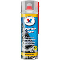 Valvoline Carburettor Cleaner 500ml 12kpl