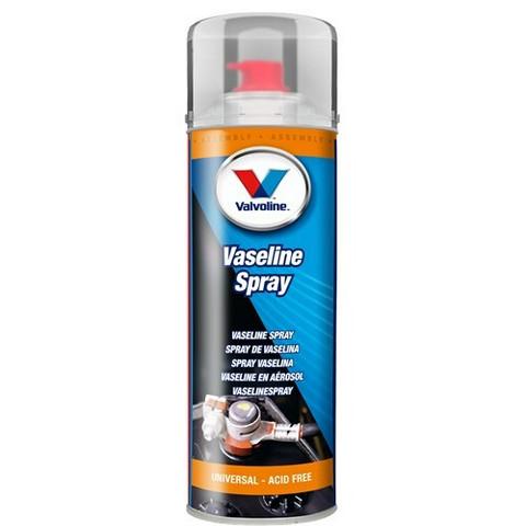 Valvoline Vaseline Spray ketjuöljy 500ml 12kpl