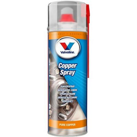 Valvoline Copper Spray 500ml 12kpl