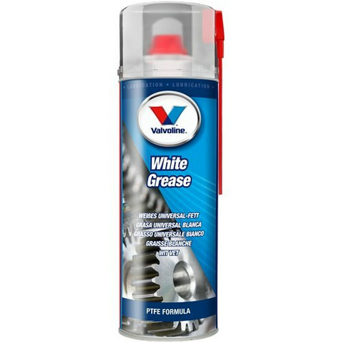 Valvoline White Grease vaseliini spray 500ml
