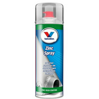 Valvoline Zinc Spray 500ml 12kpl