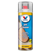 Valvoline DPF Cleaner spray 500ml 12kpl