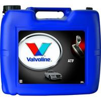 Valvoline ATF multi-vehicle vaihteistoöljy 20l
