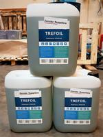 Trefoil Raskaspesuaine, liuotinpesuaine 60l (3kpl 20l)