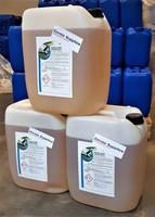 Trefoil Super Teho liuotinpesuaine 60l (3kpl 20l)