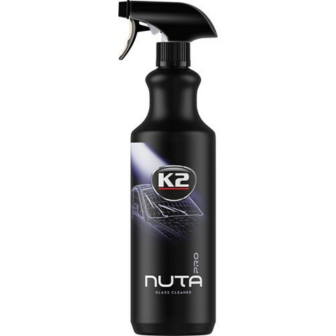 K2 Pro NUTA ikkunanpesuaine 6l (6kpl 1l)