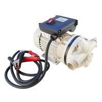 AdBlue tynnyripumppu 12v 30l/min