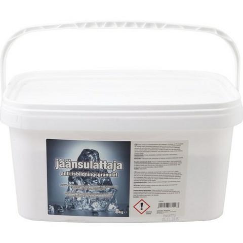 Jäänsulatusaine 8kg