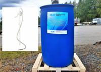 Tuotepaketti! AdBlue 210l + veivattava AdBlue tynnyripumppu