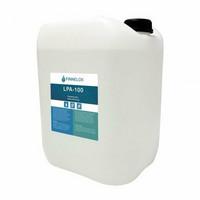 LPA-100 raakaliuotin 20l, pien, noen, öljyn ja rasvan poistoon