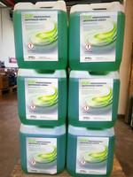 OJE Professional vihreä jäähdytinneste 10l 60kpl / Pyydä tarjous!