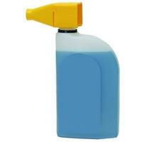 Kaatonokka öljylle ja muille kemikaaleille